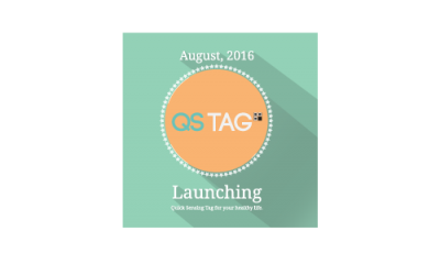 QSTag, The beginning.